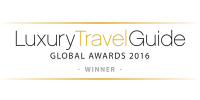 Luxury Travel Award 2016