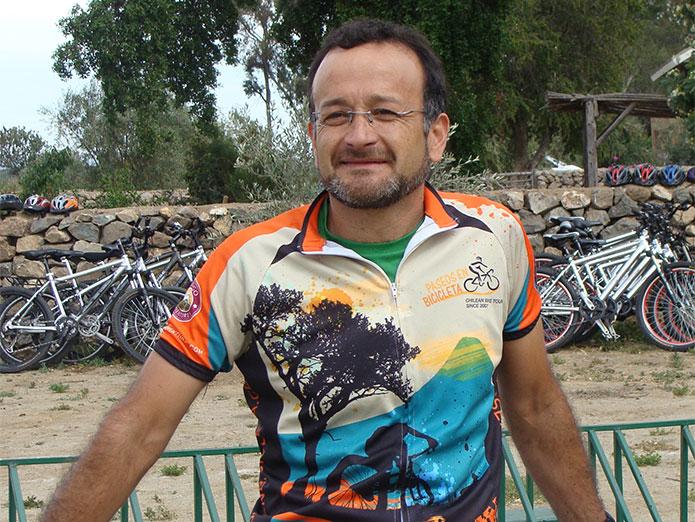 Andrés Garrido