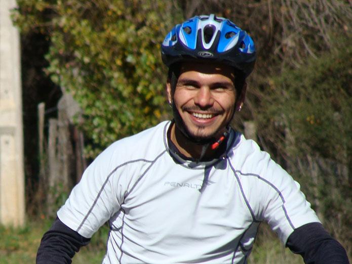 Benjamin Infante