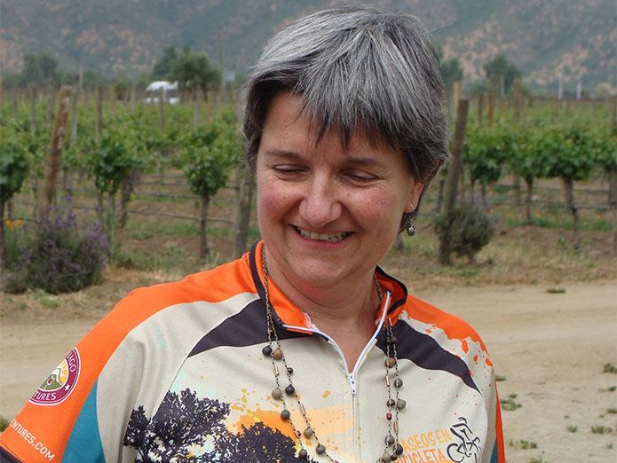 Inés Casassa