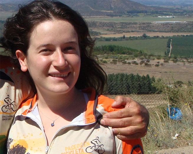 Manuela Garrido